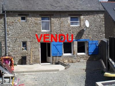 Maison 4 pièces Saint Pierre de Plesguen