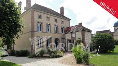Maison ancienne aillant sur tholon - 5 pièce (s) - 165 m²