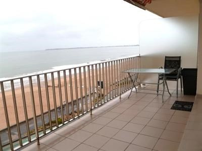 Vacation rental apartment Pornichet 607€ - Picture 1