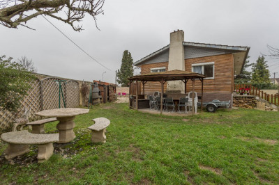 Vente maison / villa Vigneux sur Seine (91270)