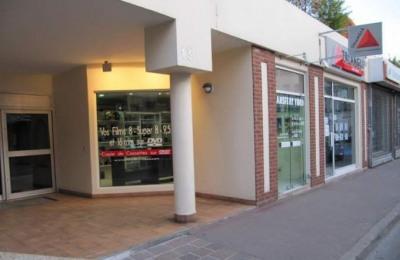 Vente Local commercial Aulnay-sous-Bois