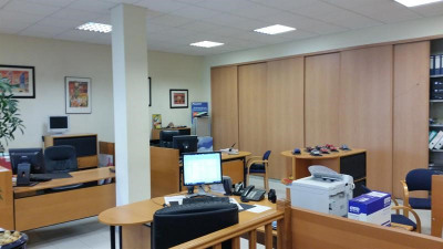 Vente Local d'activités / Entrepôt Choisy-le-Roi