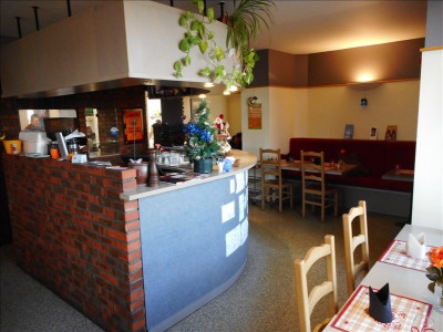 Fonds de commerce Café - Hôtel - Restaurant Pontarlier