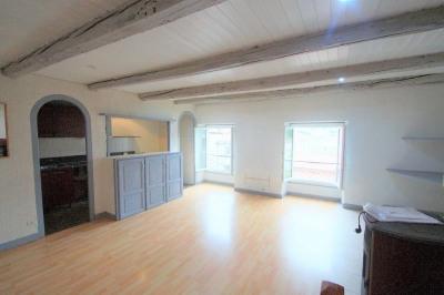 Appartement 3 étages 95m²