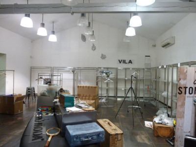 Vente Local d'activités / Entrepôt Balma