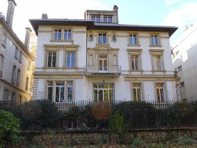 LYON 6 - Boulevard des Belges