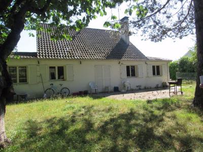 Maison Lesigny 7 pièce(s) 150 m2