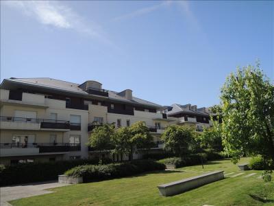 Appartement carrières sous poissy - 2 pièce (s) - 45 m²