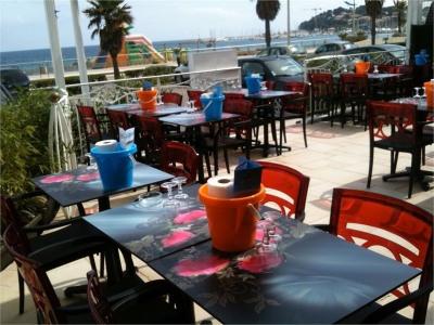 Fonds de commerce Café - Hôtel - Restaurant Cavalaire-sur-Mer