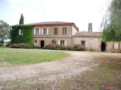 Vente de prestige maison / villa Castanet Coteaux (31320)