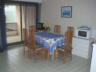 Vacation rental apartment La baule-escoublac 597€ - Picture 1