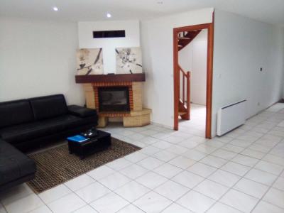 Maison Emerainville 4 pièce (s) 89 m²