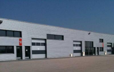 Location Local d'activités / Entrepôt La Walck