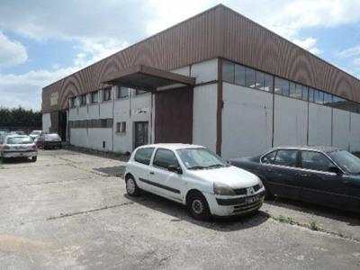 Vente Local d'activités / Entrepôt Ozoir-la-Ferrière