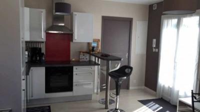 Vente Appartement 2 pièces Martigues-(33 m2)-132 000 ?
