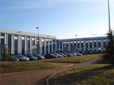 Location Bureau Saint-Quentin-Fallavier