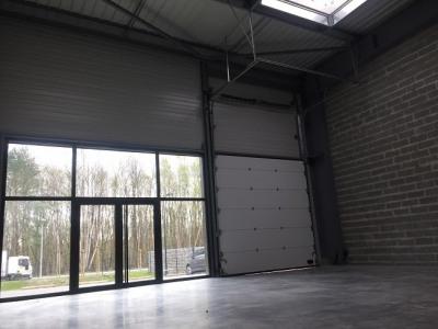 Vente Local d'activités / Entrepôt Saint-Étienne-du-Rouvray