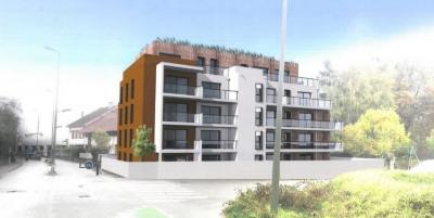Appartements du T2 au T4