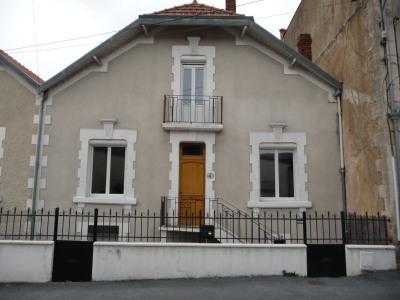 Maison de ville de 125 m² à Périgueux