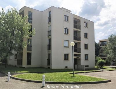 Appartement Decines Charpieu 3 pièces 63 m²