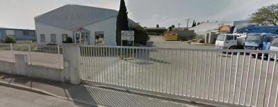 Location Local d'activités / Entrepôt Saint-Georges-d'Orques