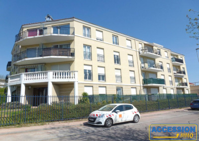 Vente appartement type DIJON TOISON 3 chambres