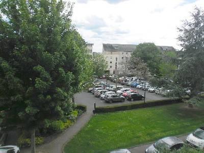 Vente appartement Lisieux 87000€ - Photo 4
