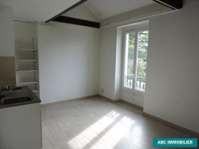 Appartement LIMOGES - T1 avec mezzanine - 34 m²