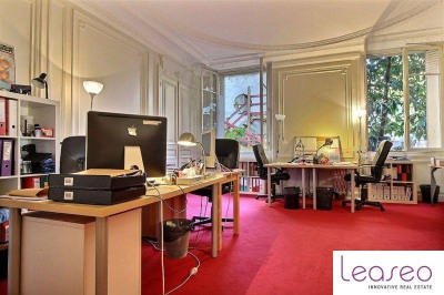 Location Bureau Paris 7ème
