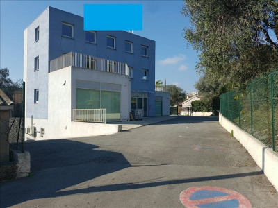 Location Local commercial Villeneuve-Loubet