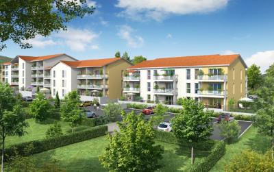 Vente appartement Pollionnay (69290)