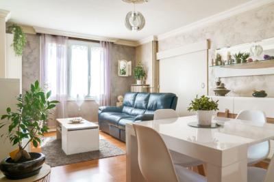 Appartement 4 pièces 67.58 m² avec parking
