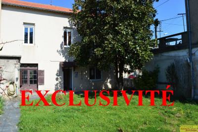 Exclusivité graulhet maison de maître de 200 m²