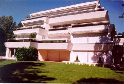 Superbe appartement 3 pièces face golf Le Touquet Paris Plage