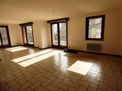 Appartement T4 plein sud