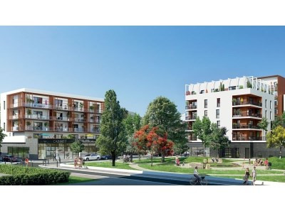 New home sale program Torcy  - Picture 3