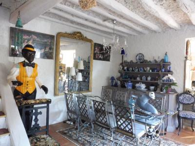 Vente maison / villa Marolles en Brie