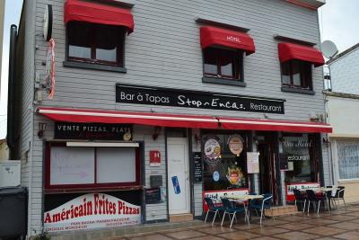 Fonds de commerce Café - Hôtel - Restaurant Cucq