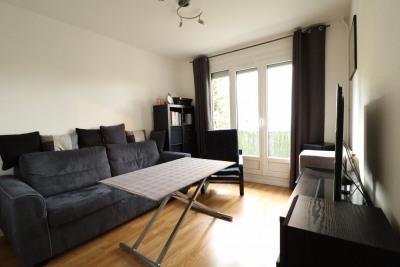 Appartement 2 pièce(s) 44,51 m2
