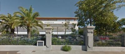 Location Bureau Hyères