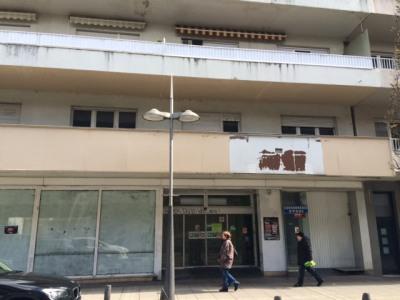 Vente Local d'activités / Entrepôt Thionville