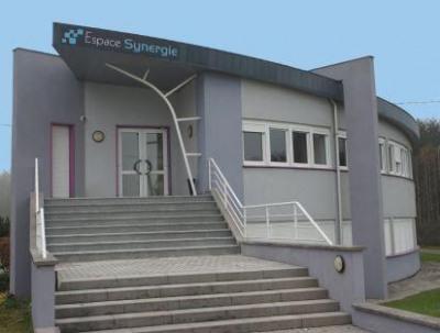 Vente Local d'activités / Entrepôt Soufflenheim