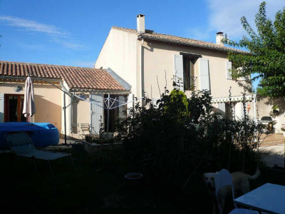 Vente maison / villa Bedarrides