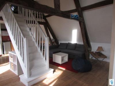 Appartement Rouen 2 pièce(s) 40.31 m2