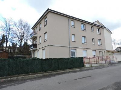 Appartement Limoges 3 pièce (s) 64 m²