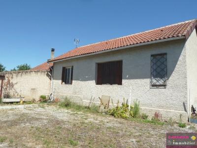 Vente maison / villa Cuq Toulza (81470)