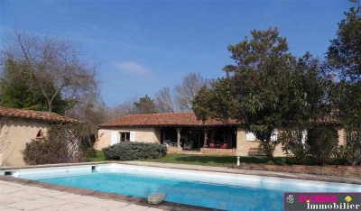 vente Maison / Villa Saint orens de gameville acces direct
