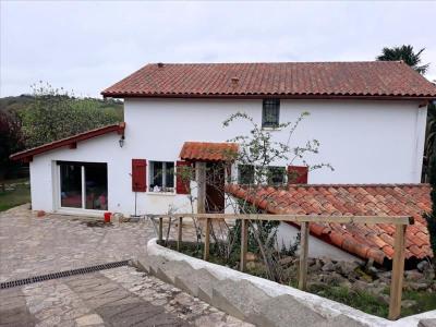 Villa urrugne