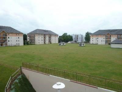 Vente appartement Lisieux 74000€ - Photo 4
