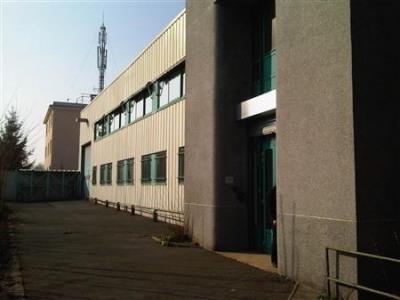 Location Local d'activités / Entrepôt Villejuif 0